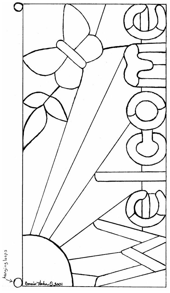 Free Patterns 1